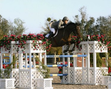 Johnny in Ocala 2008